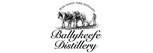 Ballykeefe-Extra-Dry-Irish-Gin-logo