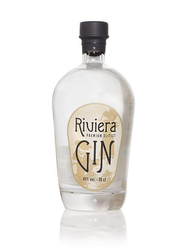 Recensione Riviera Italian Gin