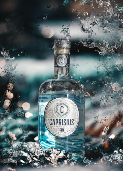 caprisius gin