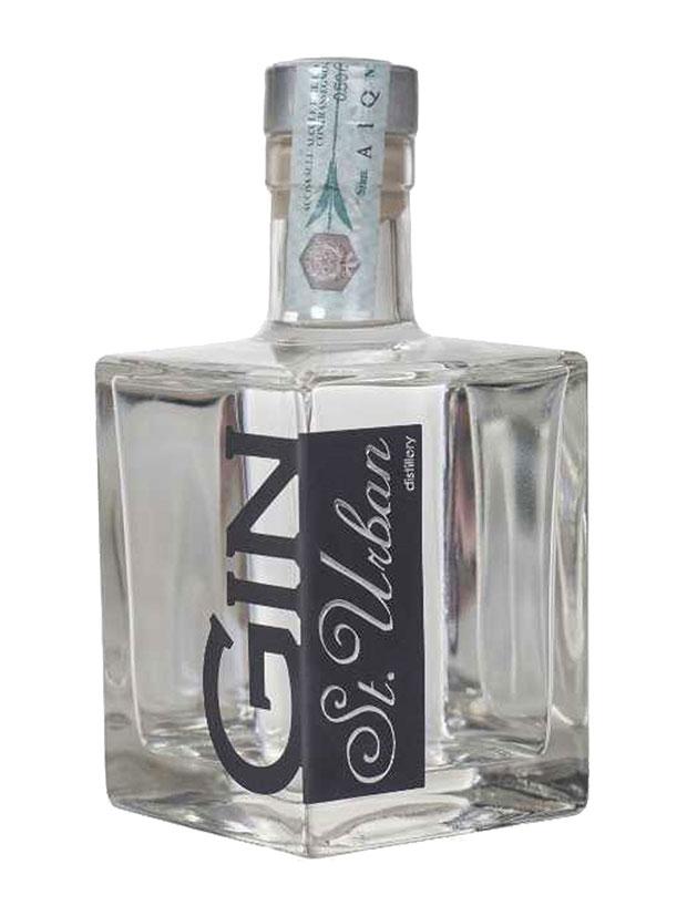 Recensione St. Urban Gin