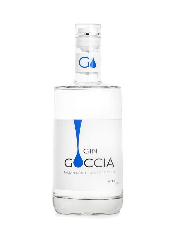 gin-goccia