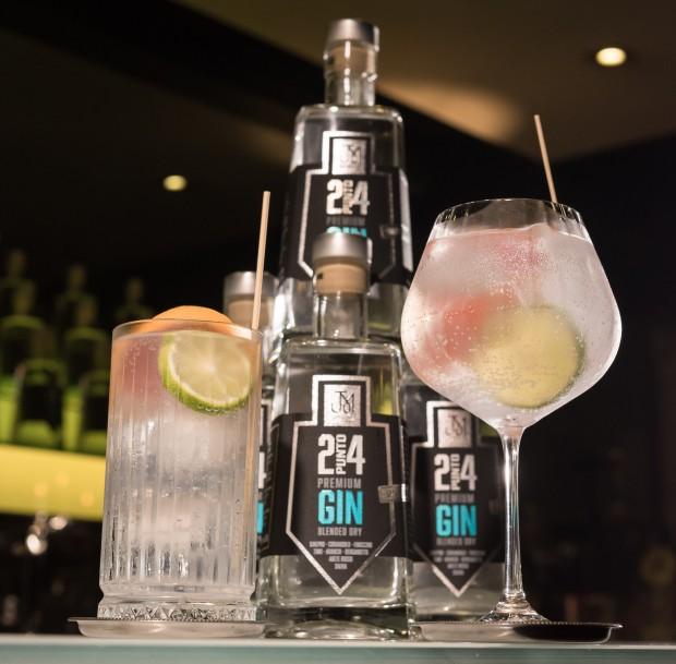 2punto4 gin