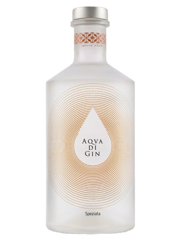 Recensione Aqva di Gin Speziata