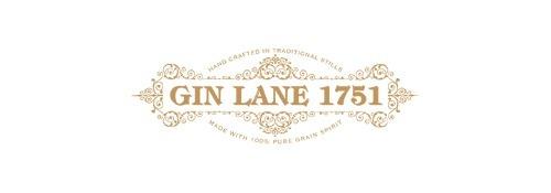 Logo Gin Lane
