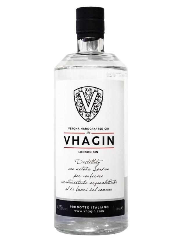 Recensione Vhagin – Verona Handcrafted Gin
