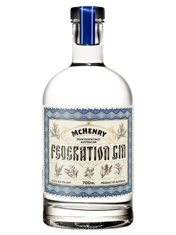 Recensione Federation Gin
