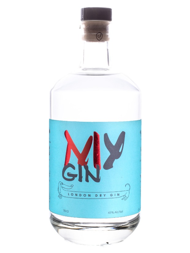 Recensione My Gin