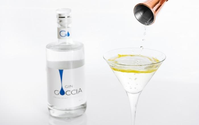Gin Gocci