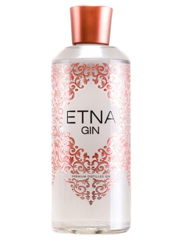 Recensione Etna Gin