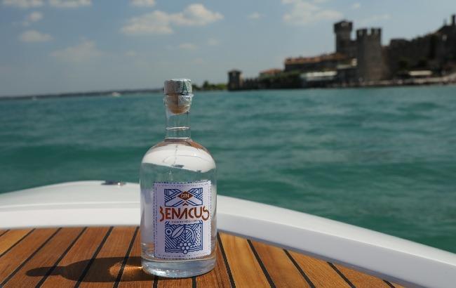 Benacus Gin