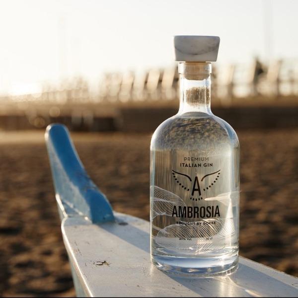 ambrosia gin