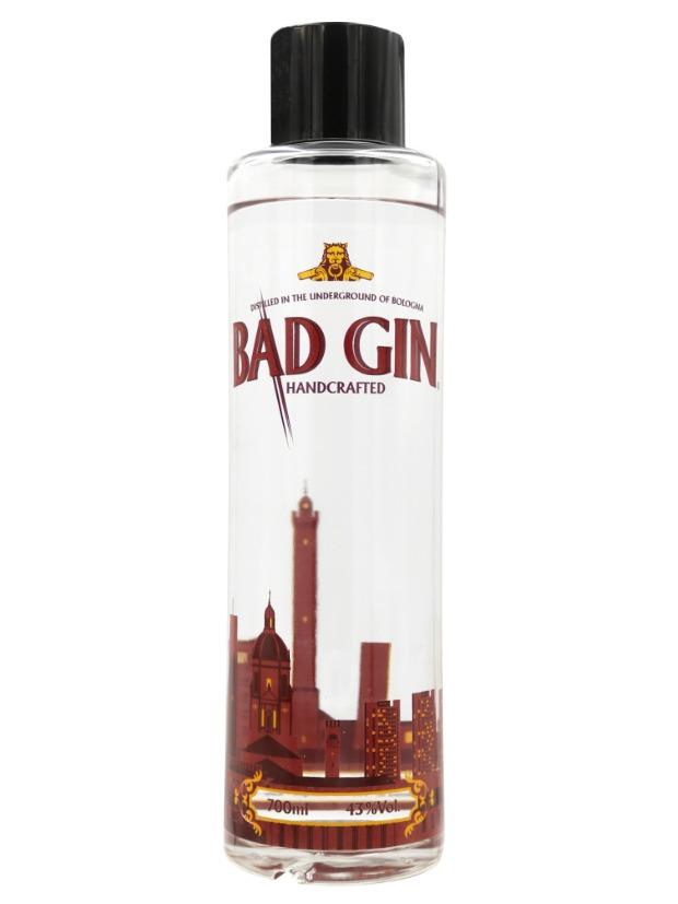 Recensione Bad Gin