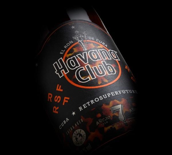 Havana Club 7 x RSF