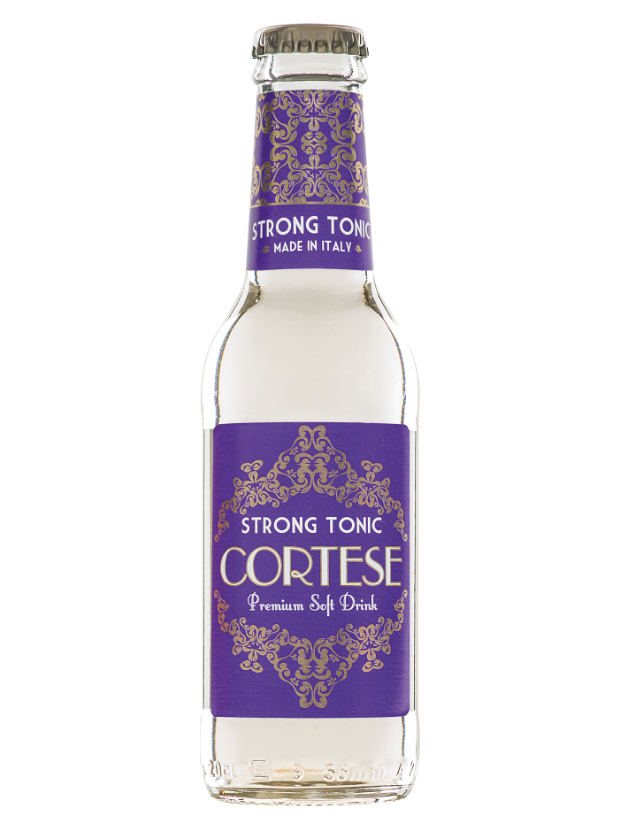 Recensione Cortese Strong Tonic