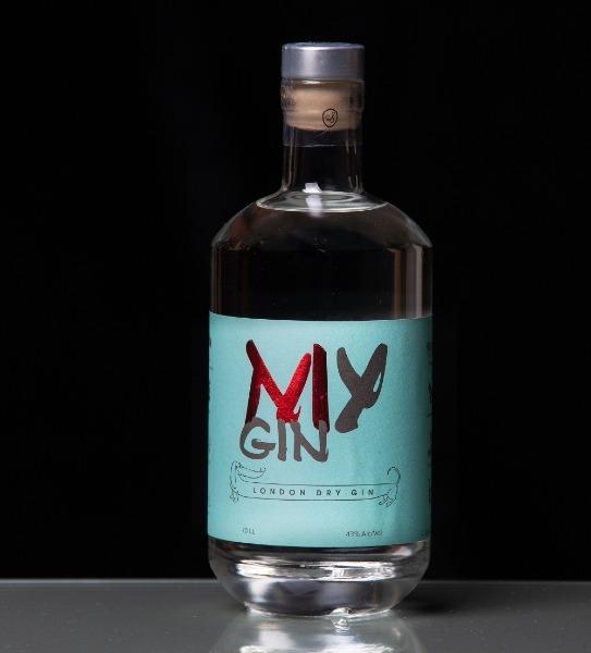 my gin