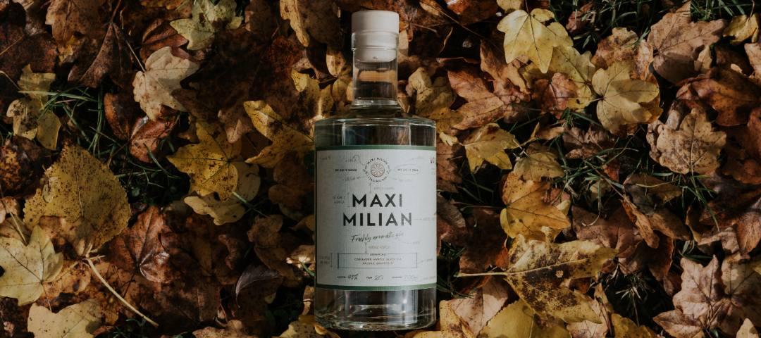 Maxi Milian Gin SilviaFalcomerPhotography