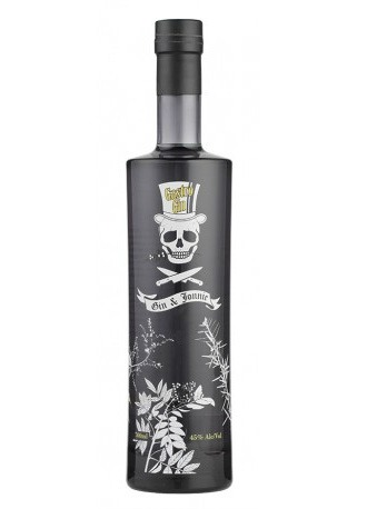 Gin & Jonnie - Gastro gin
